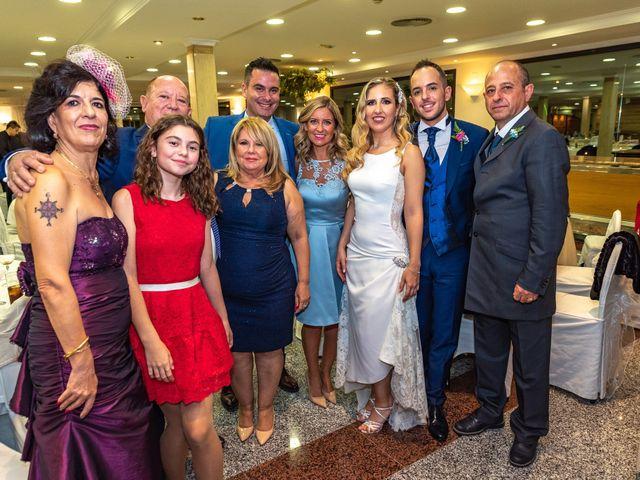 La boda de Iván y María en Alginet, Valencia 59