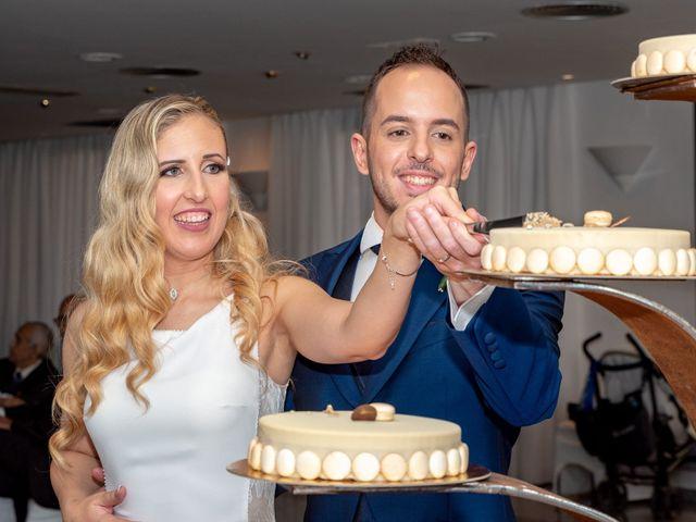 La boda de Iván y María en Alginet, Valencia 49