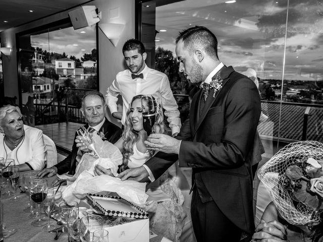 La boda de Iván y María en Alginet, Valencia 50