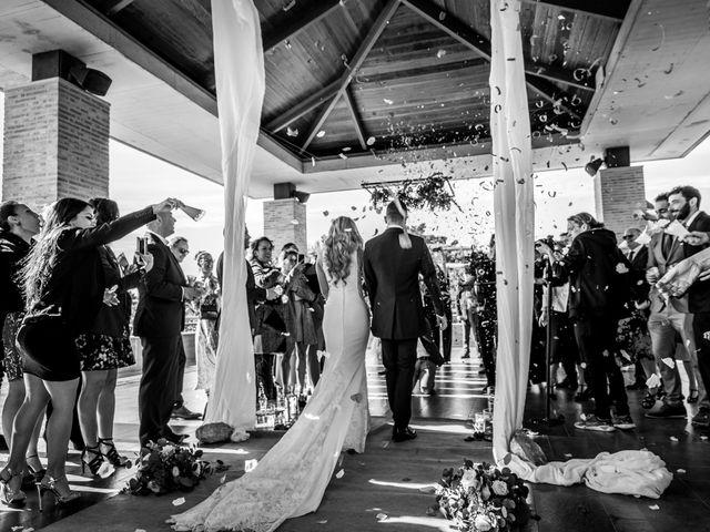 La boda de Iván y María en Alginet, Valencia 33