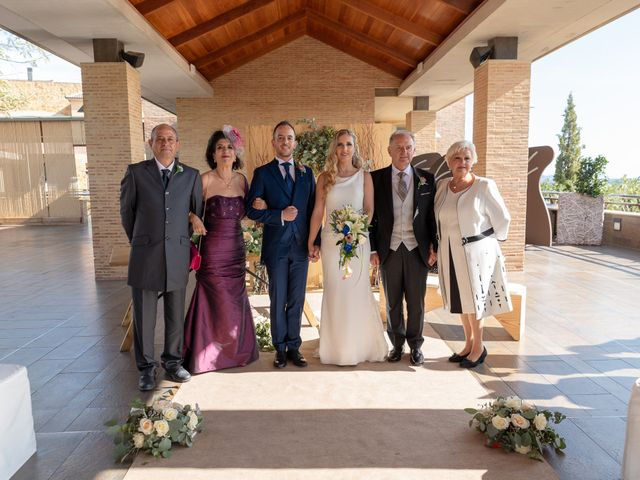 La boda de Iván y María en Alginet, Valencia 31