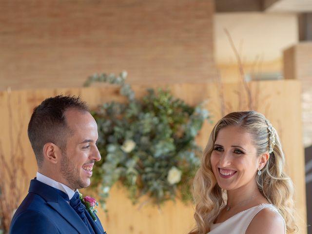 La boda de Iván y María en Alginet, Valencia 27