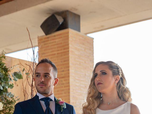 La boda de Iván y María en Alginet, Valencia 24