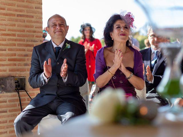 La boda de Iván y María en Alginet, Valencia 22