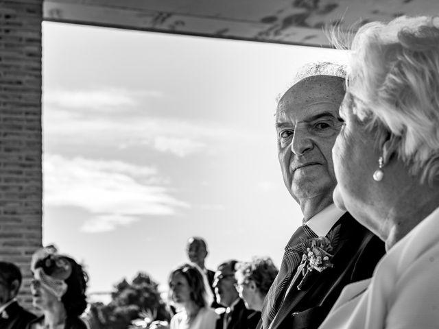 La boda de Iván y María en Alginet, Valencia 25