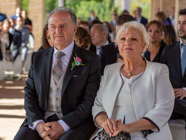 La boda de Iván y María en Alginet, Valencia 26