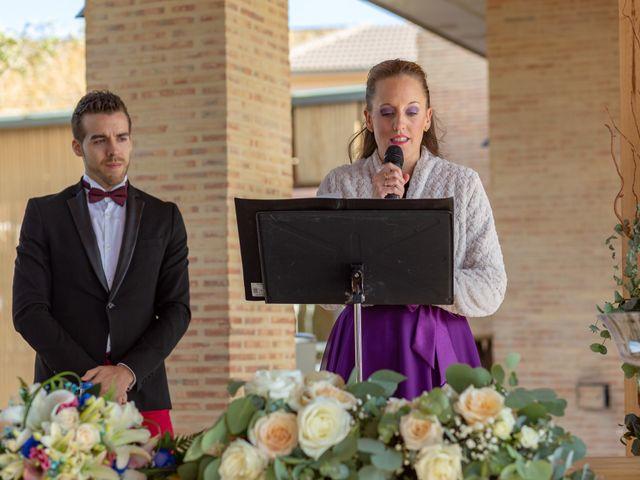 La boda de Iván y María en Alginet, Valencia 23
