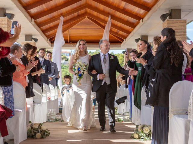 La boda de Iván y María en Alginet, Valencia 20