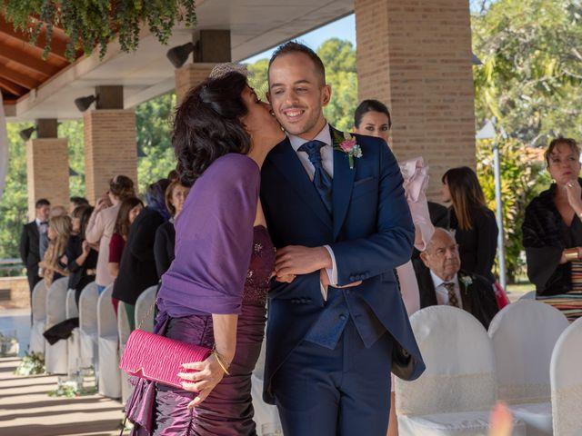 La boda de Iván y María en Alginet, Valencia 19
