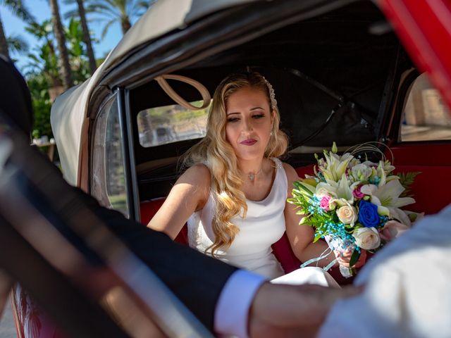 La boda de Iván y María en Alginet, Valencia 18