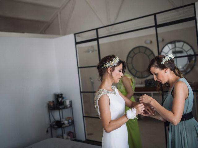 La boda de Javi y Maria en Otero De Herreros, Segovia 70
