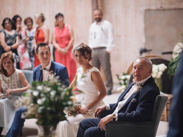 La boda de Javi y Maria en Otero De Herreros, Segovia 100