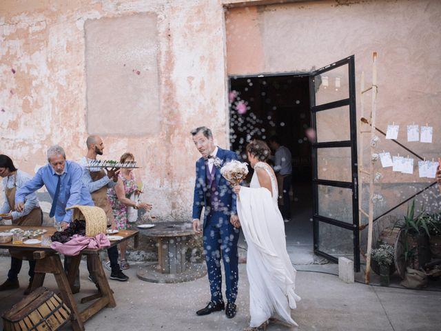 La boda de Javi y Maria en Otero De Herreros, Segovia 127