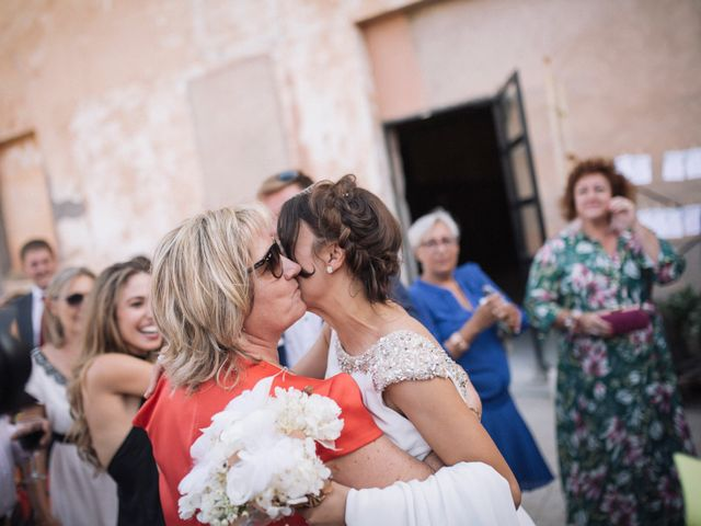 La boda de Javi y Maria en Otero De Herreros, Segovia 130
