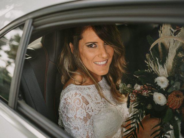 La boda de Raúl y Verónica en Alacant/alicante, Alicante 13