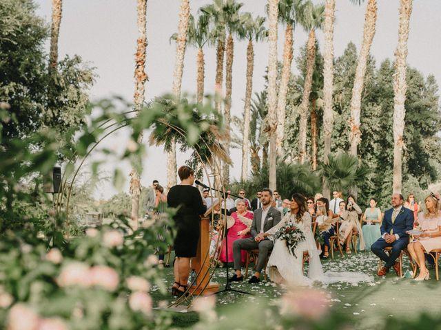 La boda de Raúl y Verónica en Alacant/alicante, Alicante 14