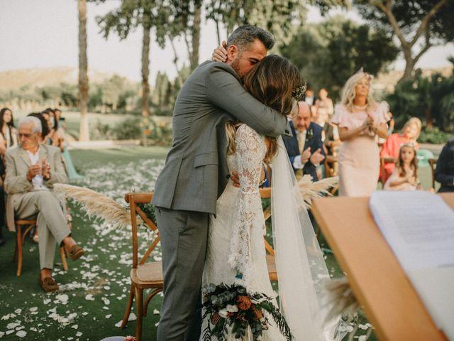 La boda de Raúl y Verónica en Alacant/alicante, Alicante 18