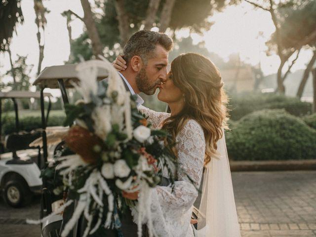 La boda de Raúl y Verónica en Alacant/alicante, Alicante 21