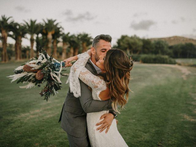 La boda de Raúl y Verónica en Alacant/alicante, Alicante 22