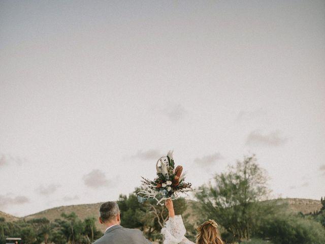La boda de Raúl y Verónica en Alacant/alicante, Alicante 24