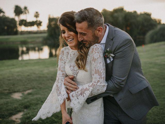 La boda de Raúl y Verónica en Alacant/alicante, Alicante 25