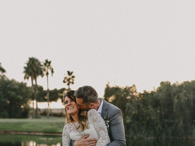 La boda de Raúl y Verónica en Alacant/alicante, Alicante 27