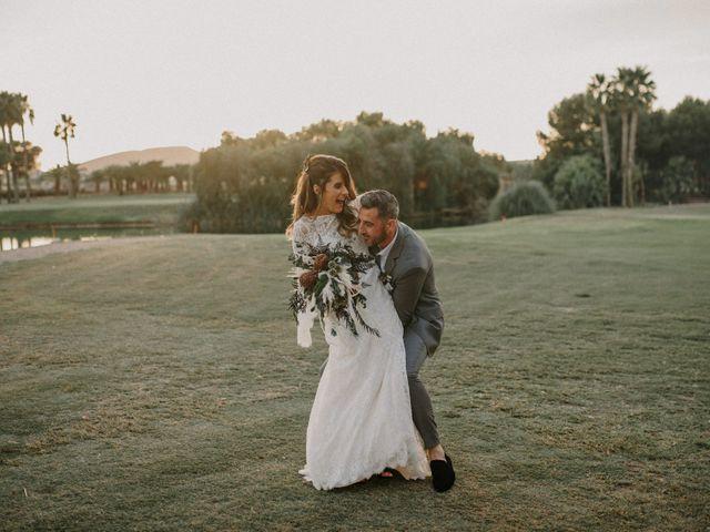 La boda de Raúl y Verónica en Alacant/alicante, Alicante 28