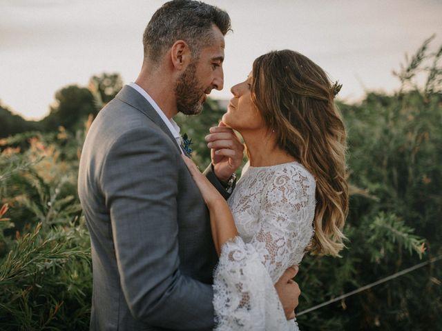 La boda de Raúl y Verónica en Alacant/alicante, Alicante 31