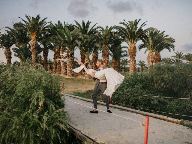 La boda de Raúl y Verónica en Alacant/alicante, Alicante 32
