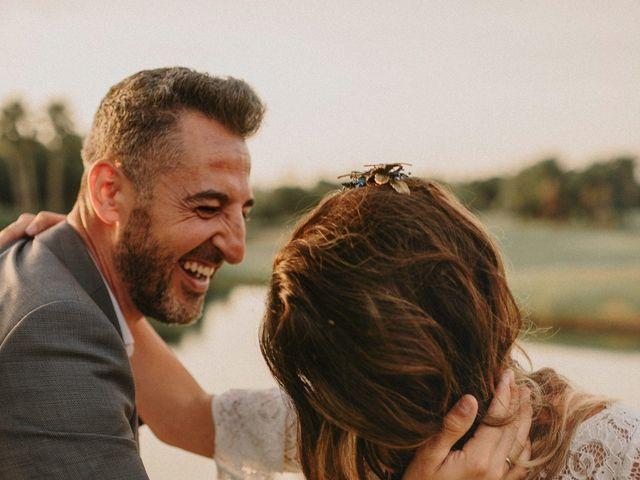 La boda de Raúl y Verónica en Alacant/alicante, Alicante 40