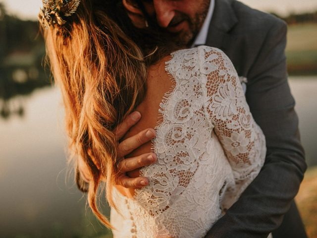 La boda de Raúl y Verónica en Alacant/alicante, Alicante 42