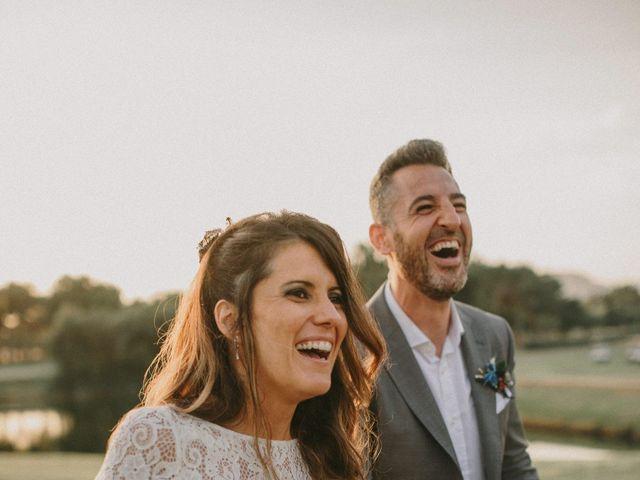 La boda de Raúl y Verónica en Alacant/alicante, Alicante 43