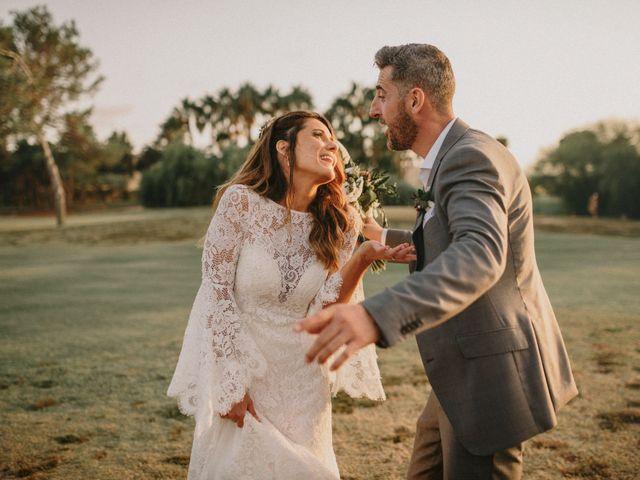 La boda de Raúl y Verónica en Alacant/alicante, Alicante 44