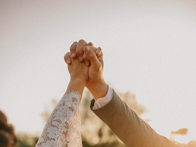 La boda de Raúl y Verónica en Alacant/alicante, Alicante 46