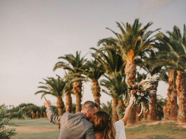 La boda de Raúl y Verónica en Alacant/alicante, Alicante 47