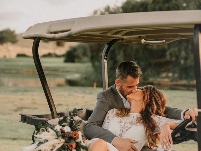 La boda de Raúl y Verónica en Alacant/alicante, Alicante 52