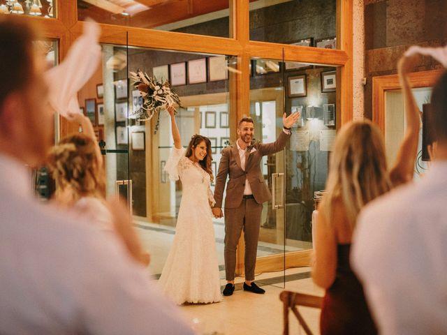 La boda de Raúl y Verónica en Alacant/alicante, Alicante 58