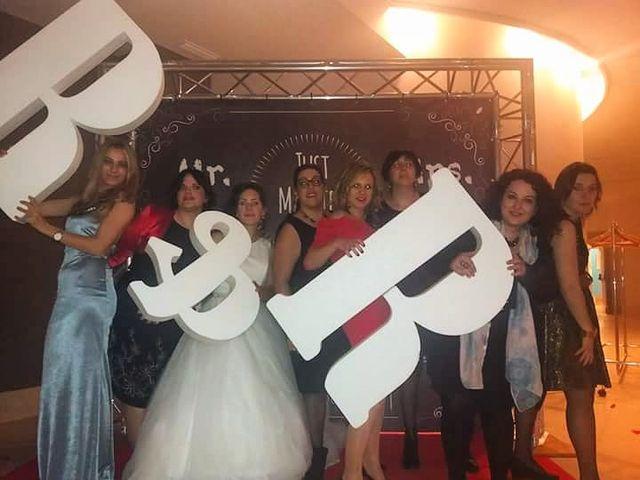 La boda de Raúl y Rosa en Miramar, Valencia 3