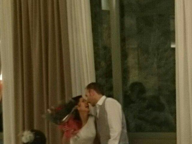 La boda de Raúl y Rosa en Miramar, Valencia 5