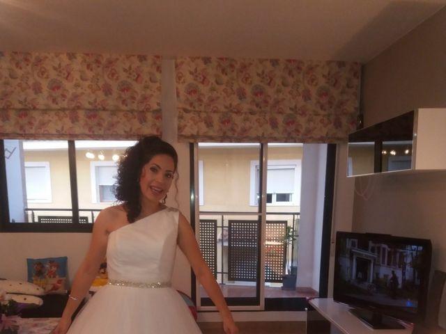 La boda de Raúl y Rosa en Miramar, Valencia 7