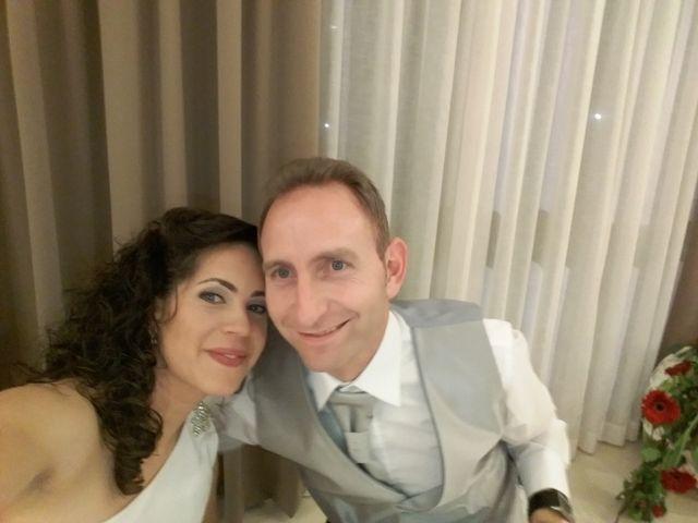 La boda de Raúl y Rosa en Miramar, Valencia 8