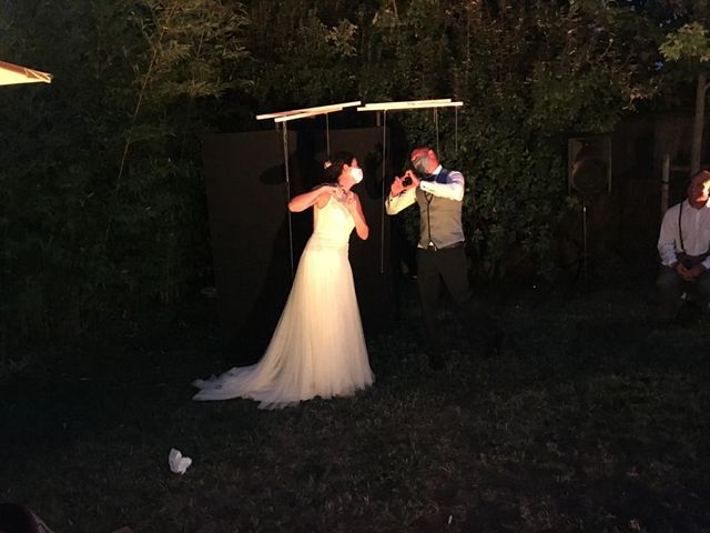 La boda de Anderson y Ione en Vitoria-gasteiz, Álava 5