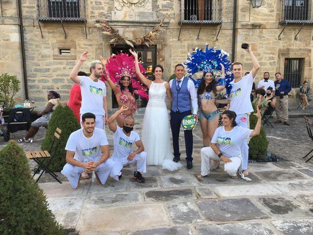 La boda de Anderson y Ione en Vitoria-gasteiz, Álava 6