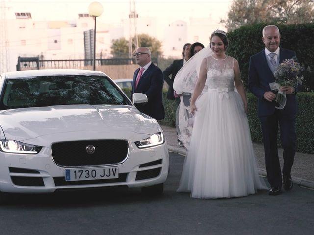 La boda de Cristina y Francisco en Utrera, Sevilla 4