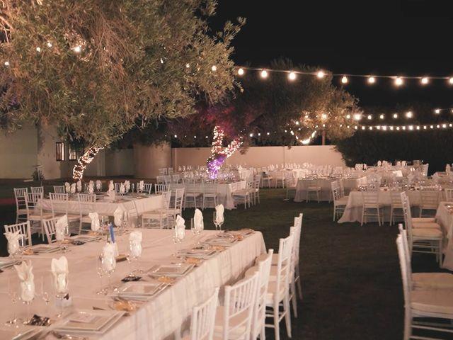 La boda de Cristina y Francisco en Utrera, Sevilla 9