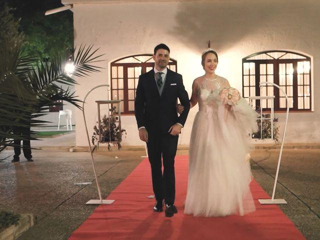 La boda de Cristina y Francisco en Utrera, Sevilla 10