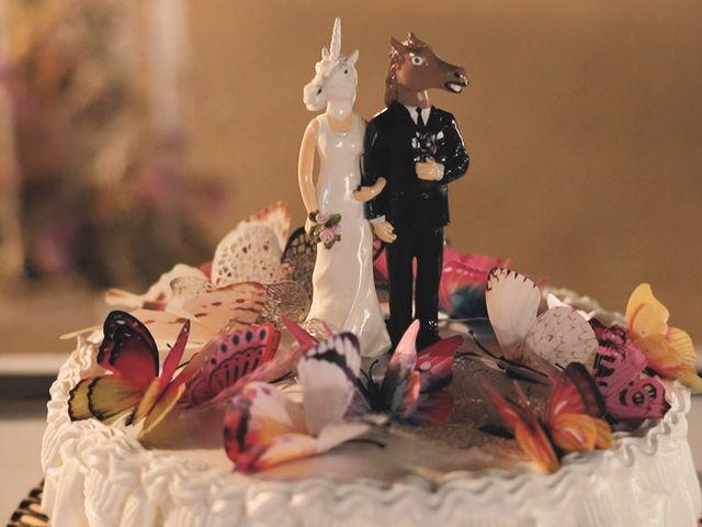 La boda de Cristina y Francisco en Utrera, Sevilla 11