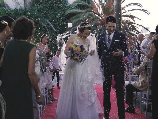 La boda de Cristina y Francisco en Utrera, Sevilla 12