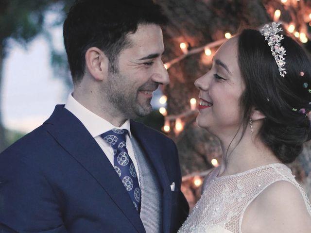 La boda de Cristina y Francisco en Utrera, Sevilla 13