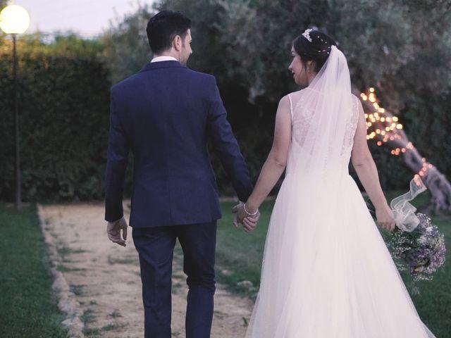 La boda de Cristina y Francisco en Utrera, Sevilla 14